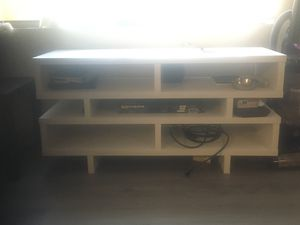 TV STAND FOR SALE for Sale in Riverdale Park, MD