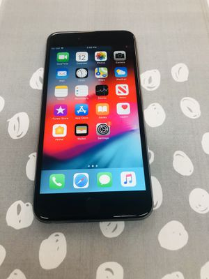 Iphone 6s plus 16gb Unlocked for Sale in Somerville, MA