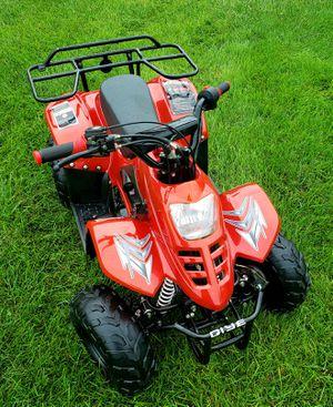 Brand New 110cc ATV for Sale in Greencastle, PA