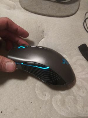 Razer Lancehead wireless mouse for Sale in Colorado Springs, CO