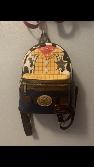 Loungefly backpack for Sale in Bassett, CA