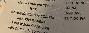 Tool Tickets for Sale in Phoenix, AZ