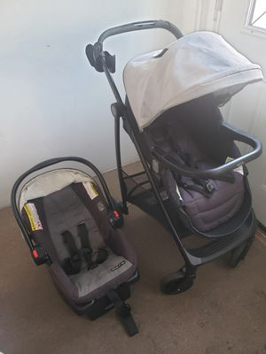 Stroller and car seat for Sale in Philadelphia, PA