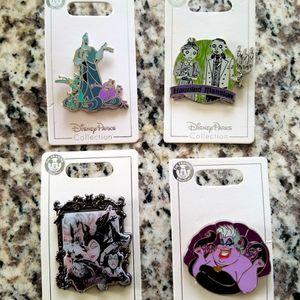 Disney pins for Sale in Anaheim, CA