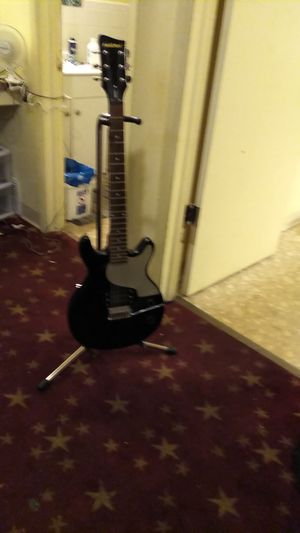 First act 6 string electric guitar $40 for Sale in Englewood, CO