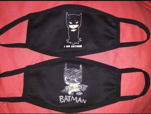 Kids Batman masks each $5 new for Sale in Smyrna, GA