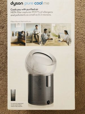 Dyson Pure Cool Me™ BP01 for Sale in Irvine, CA