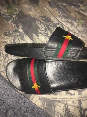 Gucci slides for Sale in McKeesport, PA