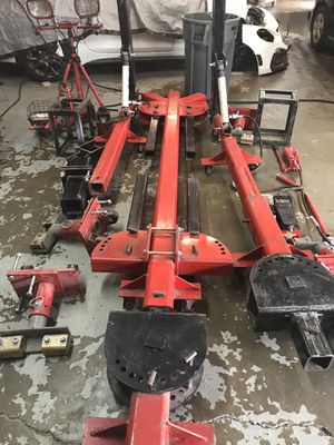 Frame machine for Sale in Charlotte, NC