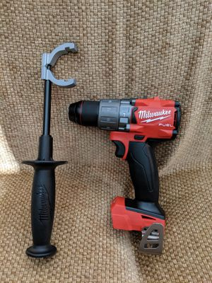 Milwaukee M18 FUEL DRILL DRIVER for Sale in Union City, GA