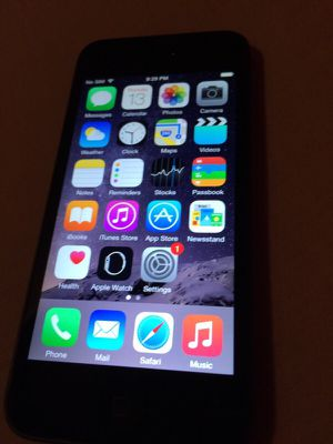 iPhone 5 but I also have 5s all black!! Unlocked! for Sale in Houston, TX