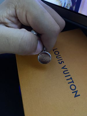 Louis Vuitton Monogram Charms Necklace for Sale in Southwest Ranches, FL