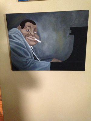 18x24 paintings for Sale in Selma, AL