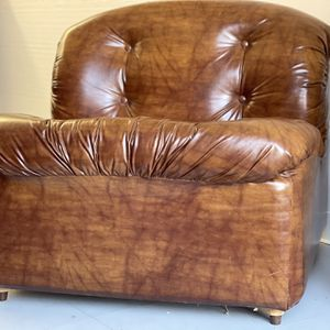 Vintage Mid Century Modern Sofa Chair Seattle for Sale in Seattle, WA