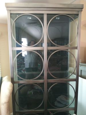 Display Cabinet./ China Cabinet for Sale in Columbus, OH