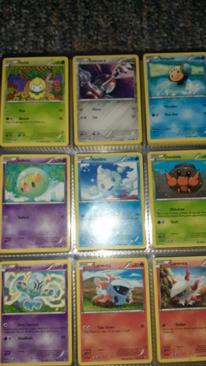Pokemon Collection for Sale in Logan, OH