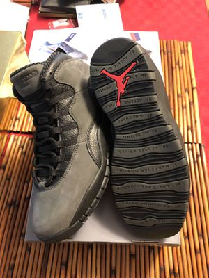 Jordan's for Sale in Houston, TX