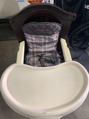 Eddie Bauer High Chair for Sale in Rialto, CA