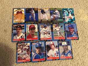 Classic Baseball Collectible Cards for Sale in Washington, DC