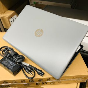 "HP 15-db0051od Ryzen 3 2200U Dual-Core 2.5GHz 8GB 1TB 15.6"" LED Notebook W10H w/Cam & BT (Gray) for Sale in ROWLAND HGHTS, CA"