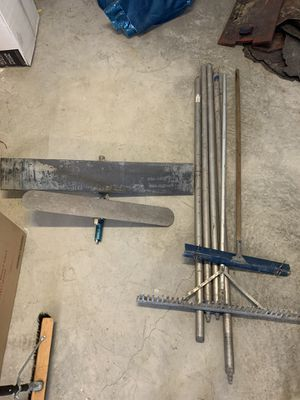 Concrete Stamping Equipment for Sale in Parrish, FL