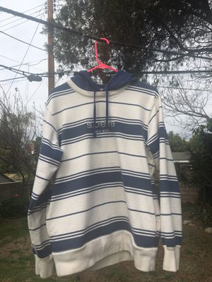 Supreme New York hoodie for Sale in Azusa, CA