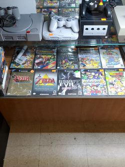 CG VIDEO GAMES AND CONSOLE REPAIR for Sale in Tampa,  FL
