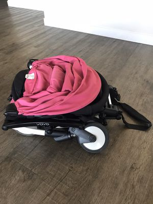 YOYO+ stroller, great deal for Sale in Mountain View, CA