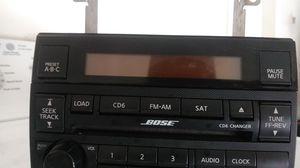 Bose car stereo for Sale in Visalia, CA