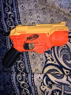 Nerf alpha strike handgun nerf gun for Sale in Woodbridge, VA