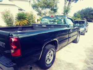 Chevrolet Silverado 1500 for Sale in Wesley Chapel, FL