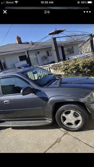 2007 Chevy trailblazer for Sale in Lorain, OH