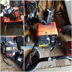 Wood chipper for Sale in Martinsburg, WV