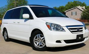 Familly suv 2006 Honda Odyssey EX-L FWDWheelss nice for Sale in Oakland, CA