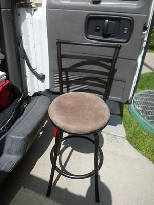 Stool bar new for Sale in Ontario, CA