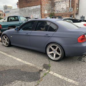 08 BMW 328i for Sale in Richmond, VA
