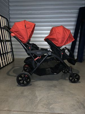 Contours Double Stroller for Sale in Bowie, MD