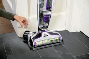 Dyson Motor Head V8 & Bissell Crosswave Pet Multi-Surface Wet/Dry Vacuum for Sale in Montclair, CA