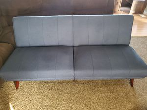 Fold out couch for Sale in Tulare, CA