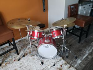 Pacific Youth Drum Kit for Sale in Henderson, NV