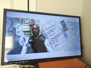 32 inch westinghouse tv led for Sale in Baltimore, MD