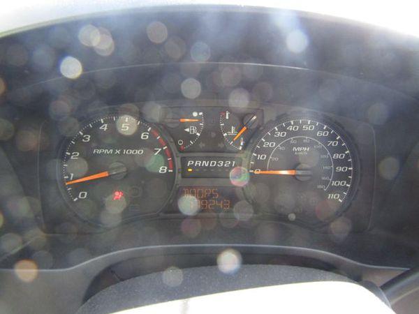 2008 Chevrolet Colorado Extended Cab