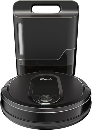 Shark IQ R101AE with Self-Empty Base, Wi-Fi, Home Mapping Robot Vacuum for Sale in Scottsdale, AZ