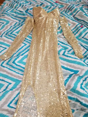 Sequins dress! for Sale in Lochearn, MD