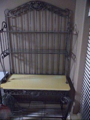 Baker's rack for Sale in Houston, TX