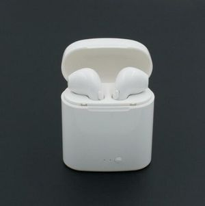 Bluetooth Headphones Wireless Air Pod Earbuds for iPhone and Android for Sale in Gahanna, OH