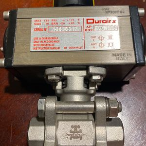 "1/4"" Valve for Sale in Houston, TX"