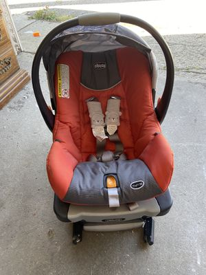 Chicco Infant Car Seat Keyfit 30 for Sale in Chicago, IL
