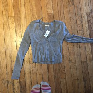 Grey Sweater for Sale in Downers Grove, IL