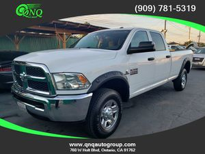 2016 Ram 2500 for Sale in Ontario, CA